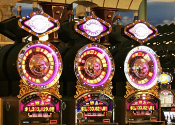 Versions of Slot Machines